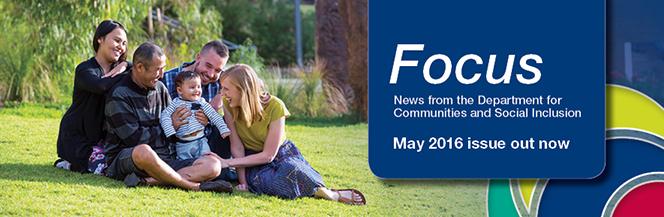 Focus May 2016