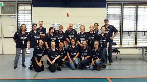 SA recovery team deployed to Queensland