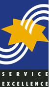 Australian Service Excellence Standards logo