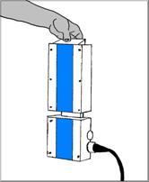 Illustration of battery pack