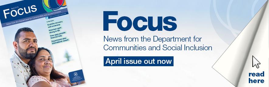 Focus magazine - April 2015