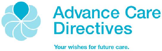 Advance care directive logo